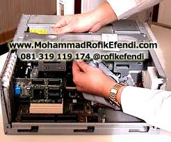 Jasa Service Komputer Panggilan Murah di Tebet