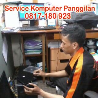 Service Komputer Panggilan di Bekasi Jaya Teknisi ke Rumah Bekasi Timur