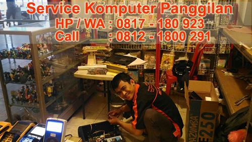 Service Komputer Panggilan di Sukmajaya Depok PROFFESIONAL GARANSI