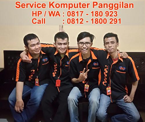 Service Komputer Panggilan di Duren Sawit Jakarta Timur Teknisi PROFFESIONAL HANDAL