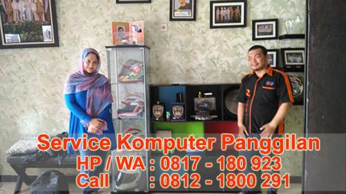 Service Komputer Panggilan di Jati Rangga Tukang Reparasi ke Jati Sampurna Bekasi