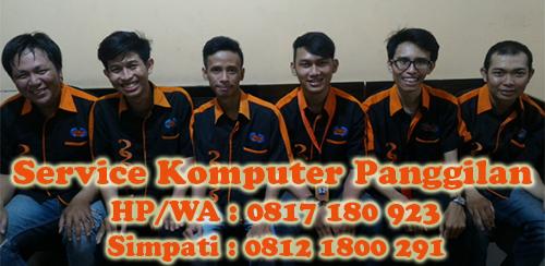 Service Komputer Panggilan Murah di Bogor Tengah