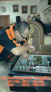 Service Komputer Panggilan di Menteng Jakarta Pusat PROFFESIONAL GARANSI